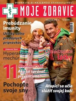 Obálka 11/2009